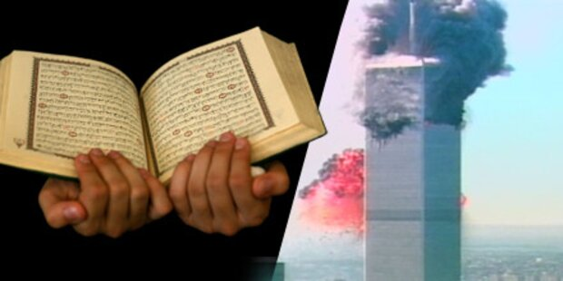 US-Kirche will am 11. September Koran verbrennen