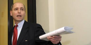 Stephan Koren neuer ÖVAG-Chef