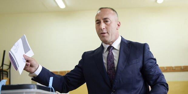 Radikale Parteien gewinnen Wahl im Kosovo