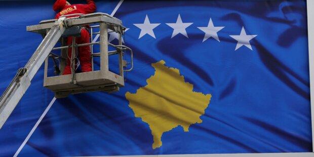 Verhandlungen um Kosovo-Lösung