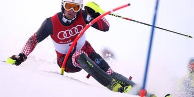 Ski-Star drohte Bein-Amputation