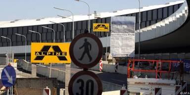 Kostenexplosion auf Großbaustelle in Schwechat