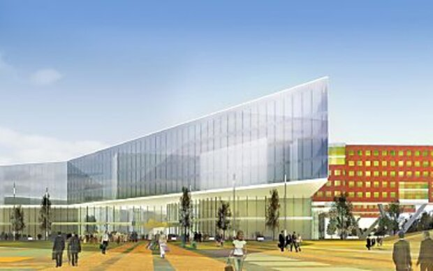Wiener Krankenhaus-Nord: Bau ohne Bieterkonsortium