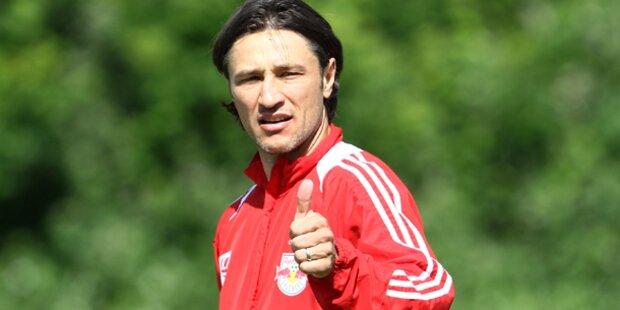 Niko Kovac sagt der Austria ab