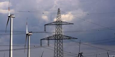 Kräftiges Ausbaupotenzial bei Windkraft