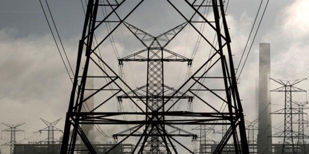 Hunderte Haushalte in NÖ ohne Strom