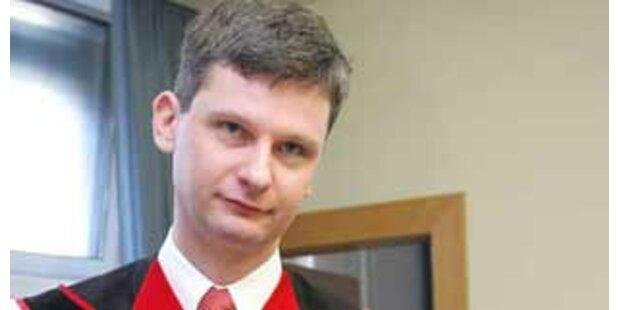 Krakow erteilte Auftrag für BIA-Ermittlungen