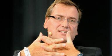 Kralinger denkt an Konvergenz und neue Geschäftsfelder