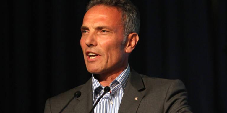 Ex-Orange-Boss Krammer stellt sich Wahlkomitee