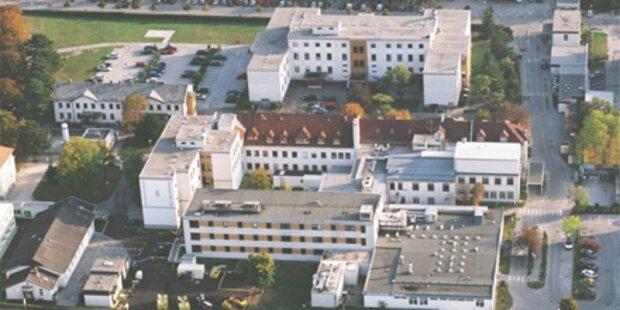 Neunkirchen: Klinik-Neubau kostet 166 Mio.