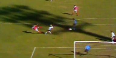 Video: So geil war Cordoba 1978