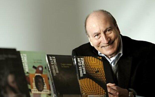 Argentinischer Schriftsteller Eloy Martinez tot