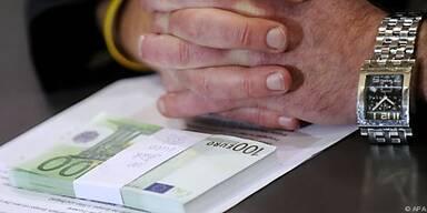 Kreditabkommen über 274 Mio. Euro beschlossen