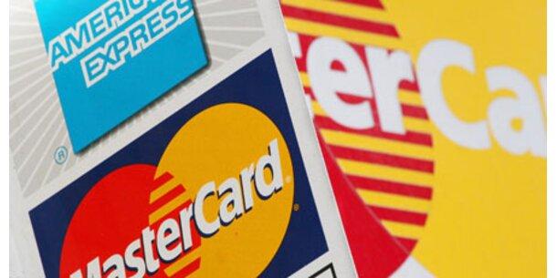 Kreditkarten: Praktisch, aber oft teuer