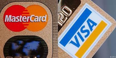 Kreditkarten-Boom hat sich abgeschwächt