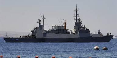 Kriegsschiff_israel