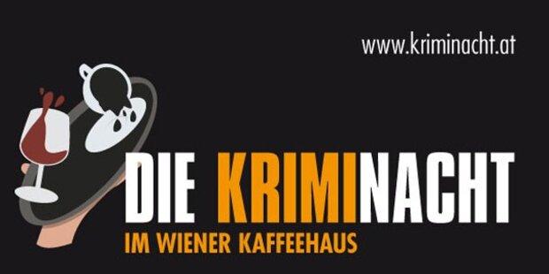 Am 17. September wird in Wien gemordet