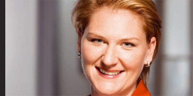 NÖ Grüne: Helga Krismer ist Klubobfrau