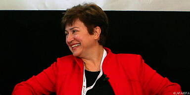 Kristalina Georgiewa wird am 3. Februar befragt
