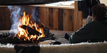 sterreichs top h tten in den bergen. Black Bedroom Furniture Sets. Home Design Ideas