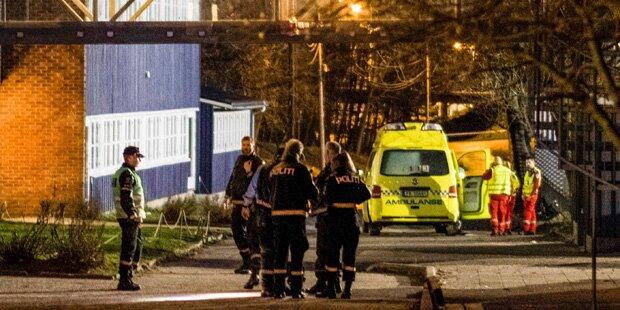 Tödliche Messer-Attacker vor Schule: Teenager gesteht