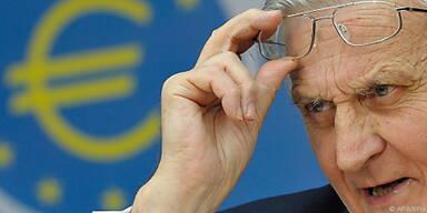 Kritik an EZB-Präsident Jean-Claude Trichet