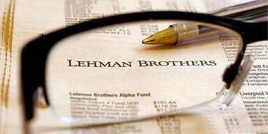 Kritik an Wertzuberichtigen von Lehman