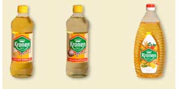 Unique gewinnt Kronenöl-Etat