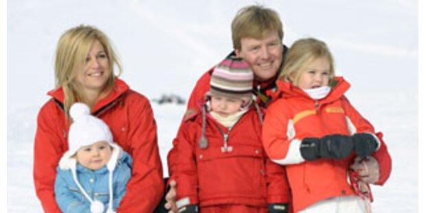 Maxima: Ski-Spaß in Lech