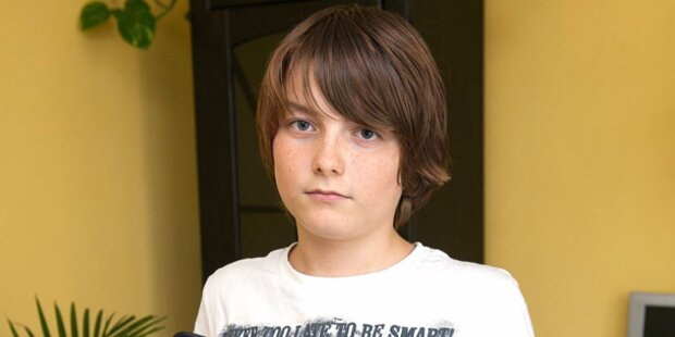 Händy-Räuber verprügeln Schüler (13)