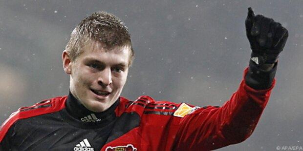 Löw berief Kroos und Müller für WM-Test ein