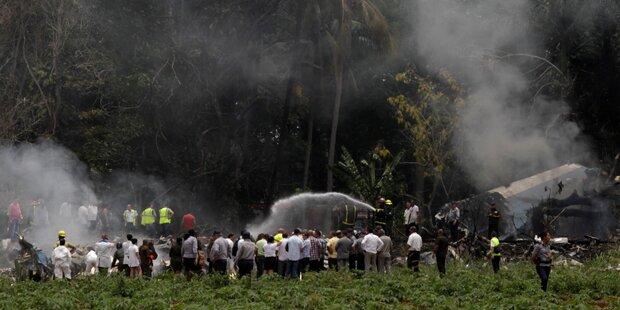 Weiteres Todesopfer nach Kuba-Jetcrash