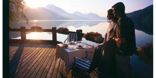 Heimischer Tourismus schrumpft weiter