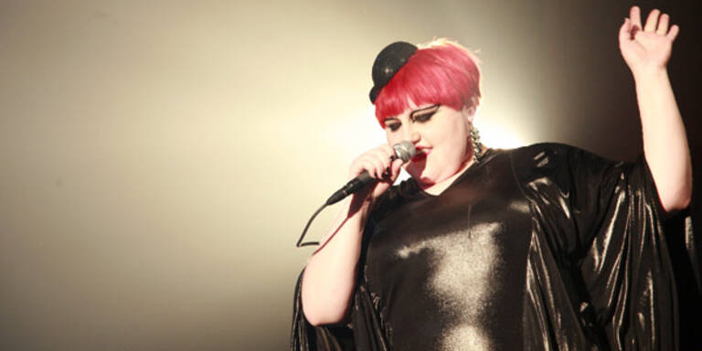 Beth Ditto als Style-Inspiration