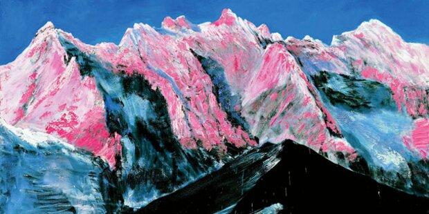 Von Warhol bis Gustav Klimt