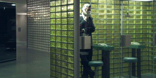 Salon der Angst: Kunsthalle lehrt Fürchten