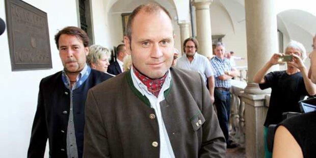 Anklage gegen Kurt Scheuch