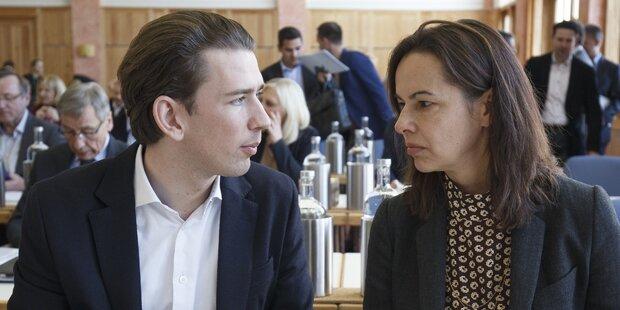 ÖVP-Ministerin Karmasin zieht sich aus Politik zurück