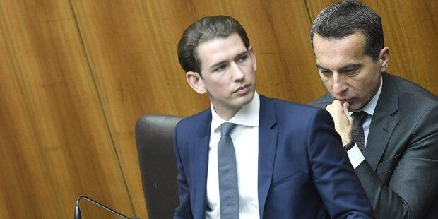 Nach Bildungs-Streit: SPÖ und ÖVP fetzen sich schon wieder
