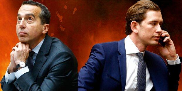 SPÖ soll Anti-Kurz-Videos produziert haben