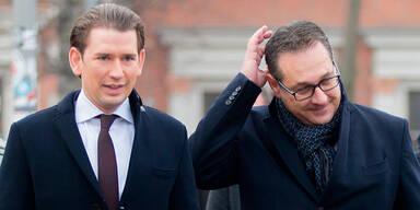 SPÖ lästert: 'FPÖ im Liegen umgefallen'
