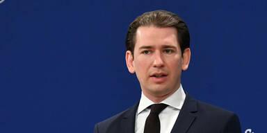 ÖVP-Landeschefs stehen hinter Kanzler Kurz