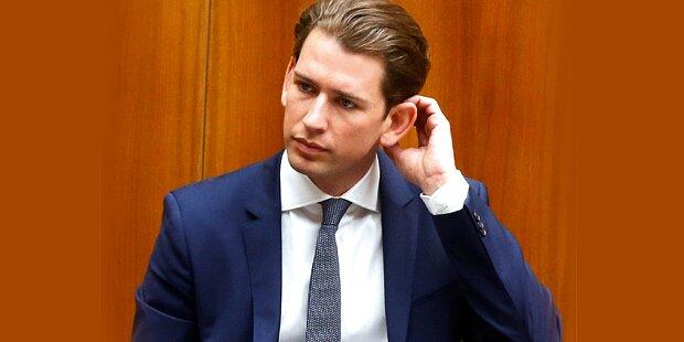 Neues Video: SPÖ attackiert Sebastian Kurz