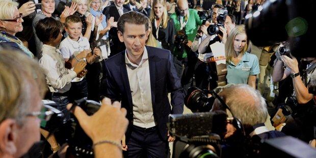 FPÖ lehnt mehr Macht für den Kanzler ab