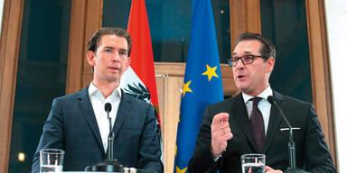 Minus für ÖVP, aber weiter Erster