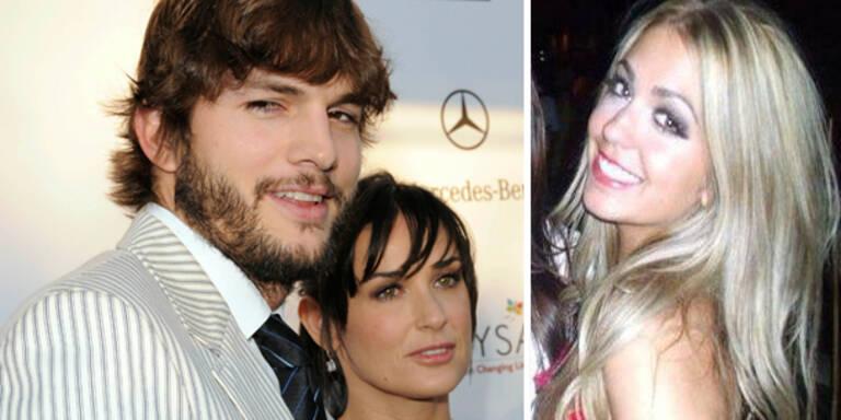 Ashton Kutcher: Baby nach One-Night-Stand?
