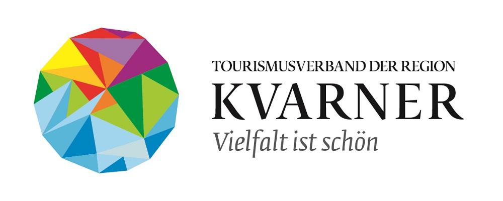 Kvarner - ADV - Kroatien Tourismus - Logo