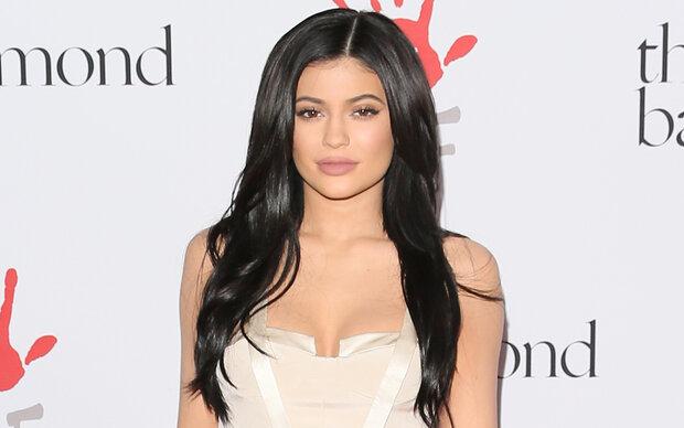 Hat sich Kylie Jenner unters Messer gelegt?