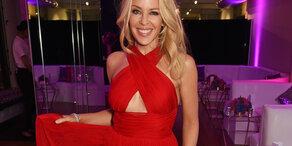 Kylie Minogue veröffentlicht Comeback-Single
