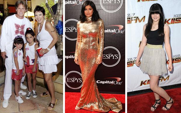 Happy Birthday, Kylie Jenner!
